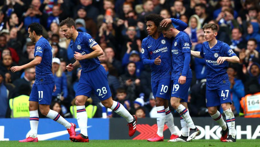Ambisi Chelsea Dalam Bursa Transfer