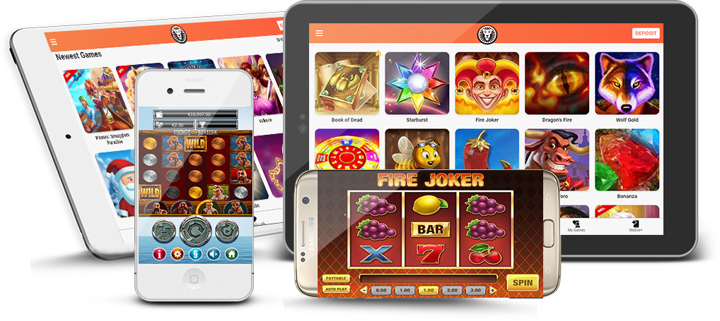 Trik Rahasia Agar Menang Main Judi Game Slot Via Smartphone