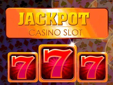 Sensasi Bermain Slots Casino-Jackpot Mania
