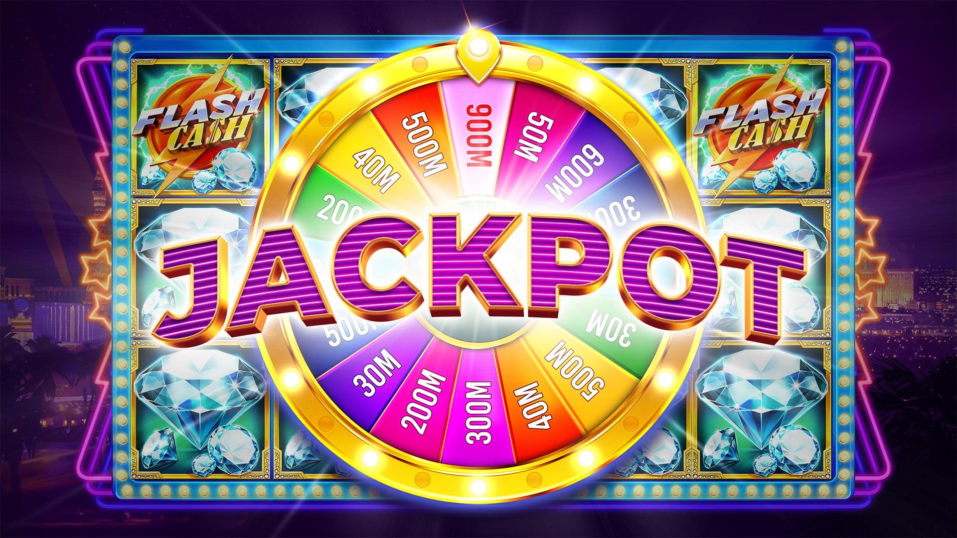Slot Games -huuuge Game